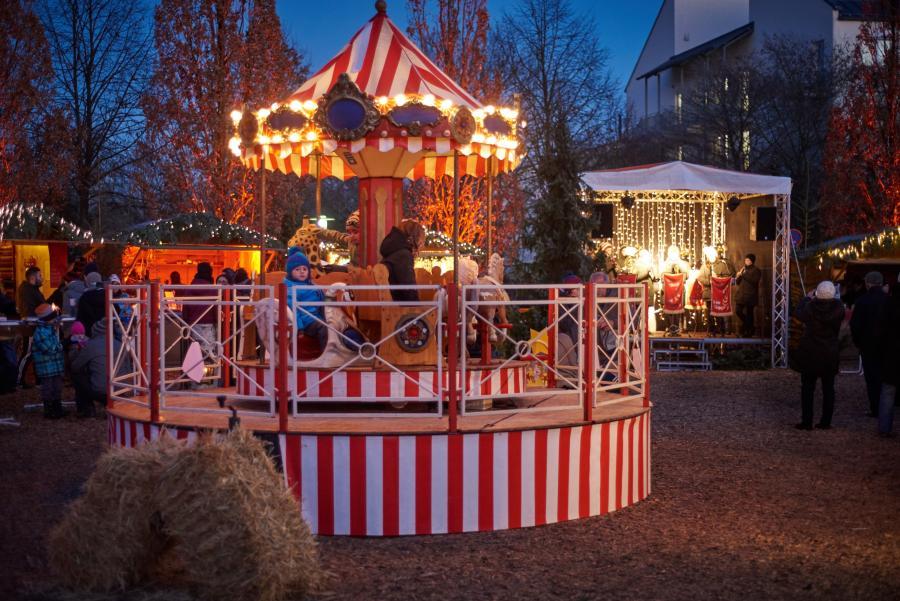 Weihnachtsmarkt Bad Gögging